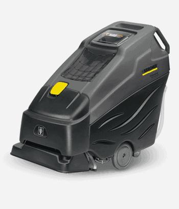 Carpet Extractor Machine Karcher Brc 50 70 W Bp Perth Wacer