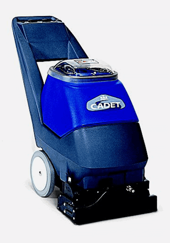 Pull Extractor Windsor Cadet 7 Carpet Extractor Machine