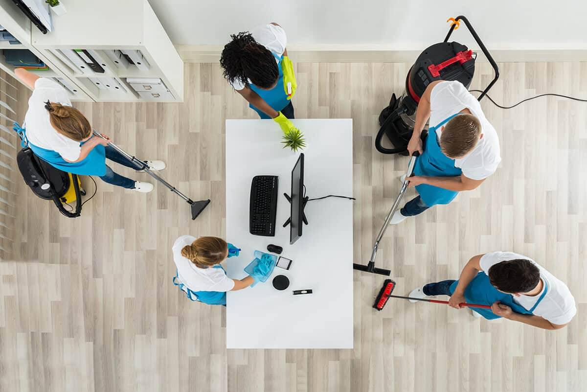 8 Top Tips From Australia S Best Cleaning Blogs Wacer