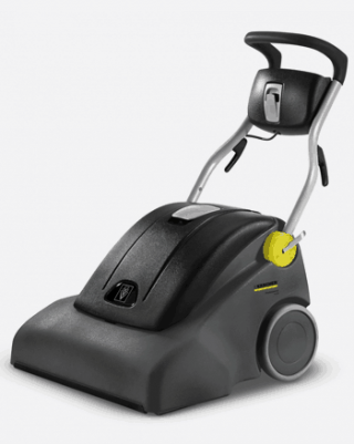 Karcher Wide Area Vacuum Industrial Floor Vacuum Wacer